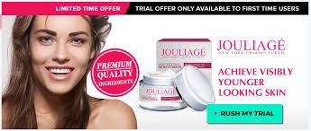 Jouliage Cream